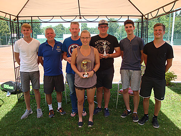 3. Harlander ITN-Sommercup